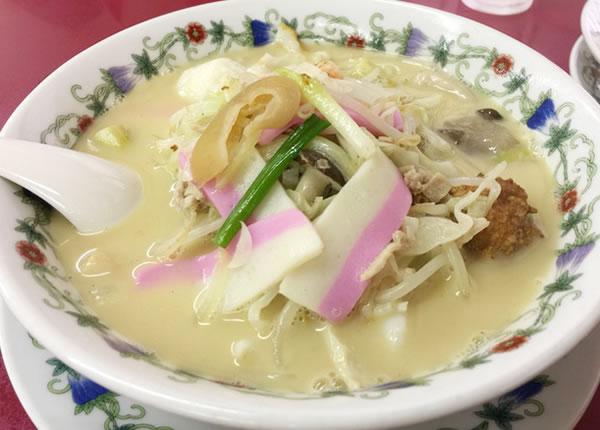 中国菜館江山楼