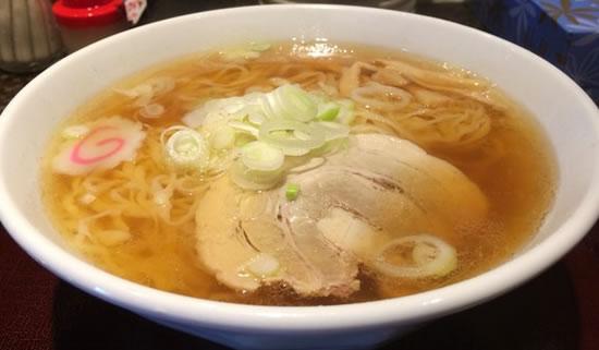 佐野らーめん 麺番長 伊勢崎店