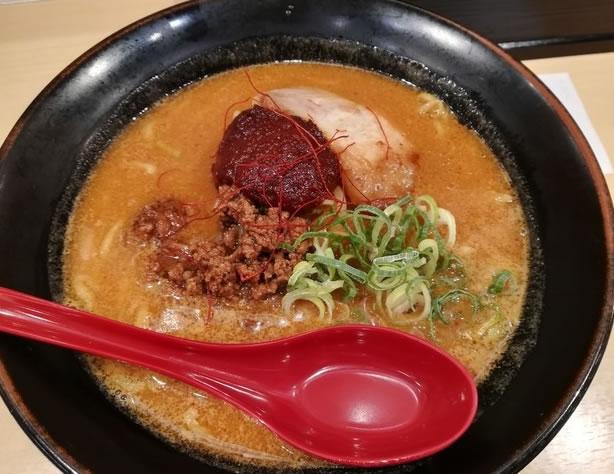 麺乃國 味噌物語