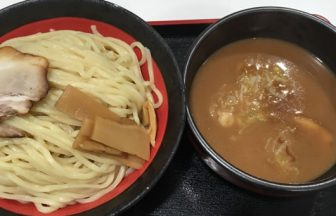 麺屋心 川口前川店